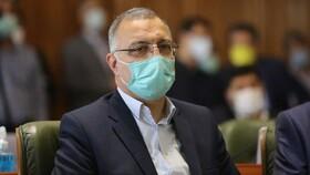 زاکانی حکم مشاور خود را لغو کرد