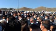 رئیسجمهوری به اردبیل سفر کرد