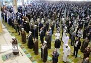 بازگشت به نماز جمعه پس از ۲۰ ماه وقفه | امام جمعه موقت تهران:  فضای اداری کشور نیازمند یک تحول است