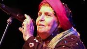 زندگینامه: پروین بهمنی (۱۳۲۷-۱۴۰۰)