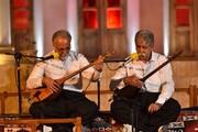 آغاز جشنواره موسیقی نواحی تحت تاثیر درگذشت یک هنرمند