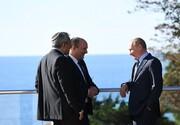 توافق پوتین با اسرائیل برای همکاریهای نظامی در سوریه