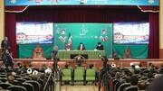 رئیس جمهور: مسئولان برای رفع مشکلات مردم باید شبانهروزی تلاش کنند | اگر ظرفیتهای کشور فعال شود آینده حتما درخشان خواهد بود
