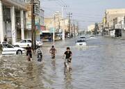 خوزستان؛ محتاج باران، نگران سیلاب