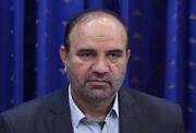 بشنوید |  استاندار آذربایجان شرقی: شخصی که سیلی زد ارتباطی با خانواده شهدا ندارد