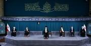 رهبر معظم انقلاب: وحدت و اتحاد مسلمانها یک امر تاکتیکی نیست