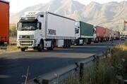 مشکلات جدید برای ترخیص کامیونهای وارداتی | ماجرای دعوای راننده و واردکننده