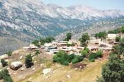 خطر سیل در روستاهای چهارمحالوبختیاری