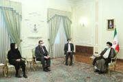تاکید رئیسی بر لزوم پایبندی اروپا به تعهدات در قبال ایران