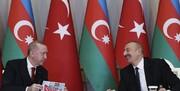 اردوغان به قرهباغ میرود