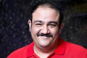 زندگینامه: مهران غفوریان (۱۳۵۳-)