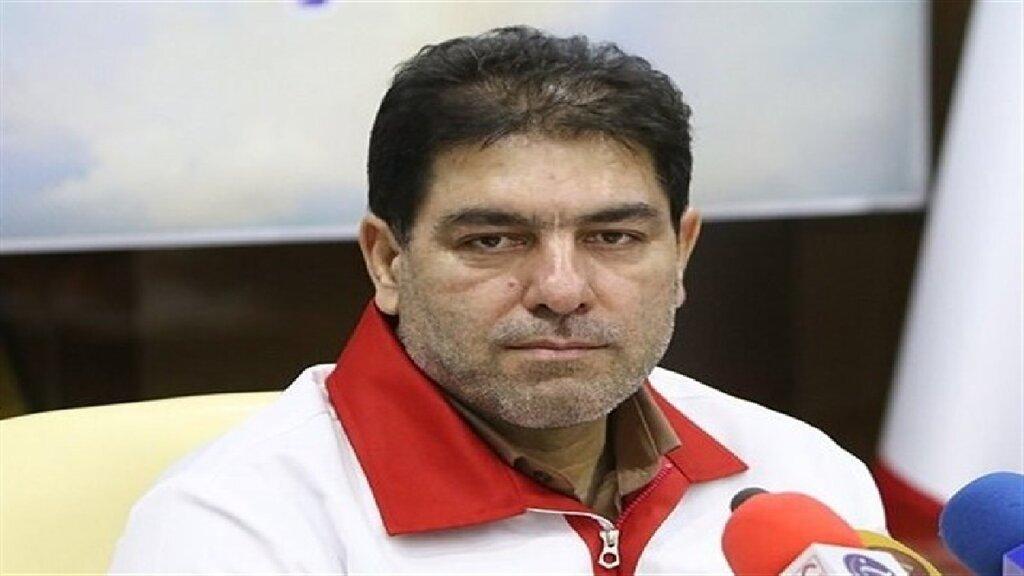 همتی رئیس جمعیت هلالاحمر استعفا داد