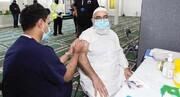 اجرای طرح واکسیناسیون در ۷ مسجد منتخب منطقه ۱۶