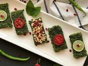 طرز تهیه کوکو سبزی | فوت و فن خوشمزه شدن این غذای پرطرفدار