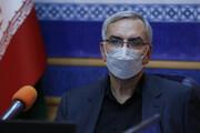 وزیر بهداشت: ۴۳ درصد هزینههای درمان از جیب مردم پرداخت میشود