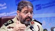 انتقاد صریح سردار جلالی از دولت روحانی