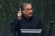 انتقاد تند یک نماینده مجلس از حکم سارق بادام هندی