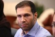 نابغه ووشوی جهان رئیس سازمان ورزش شهرداری تهران شد
