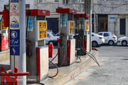 کدام جایگاهها در تهران بنزین ۱۵۰۰ تومانی عرضه میکنند؟