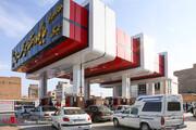 جزئیات فعالیت جایگاههای عرضه بنزین آزاد به تفکیک استانی | فهرست پمپبنزینهای فعال 