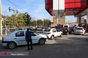 حل تدریجی مشکل جایگاههای سوخت در آذربایجان شرقی