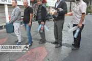 وزارت نفت: سهمیه بنزین موجود در کارتها محفوظ است