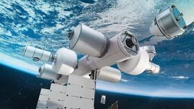 «بلو اوریجین» ایستگاه فضایی میسازد