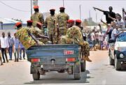 کودتای صهیونیستی در سودان