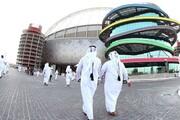 رنگینکمانِ قطریها برای ورود همجنسگراها
