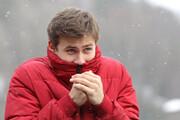 """نقش سرما در کاهش علائم بیماری """"ام اس"""""""