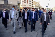 فصل جدید در بودجه ریزی مناطق شهرداری تهران