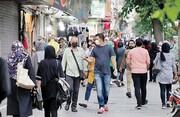 خیز موج ششم کرونا از مرکز ایران