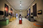 امکان بازدید حضوری از موزه ملی علوم و فناوری با رعایت پروتکلها