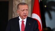 اظهارات اردوغان درباره ایران بعد از دیدار با علیاف