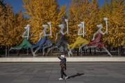 عکس روز| المپیک پکن
