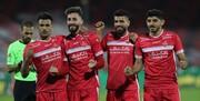 دومین پیروزی سرخ ها در لیگ برتر با دبل مهدی عبدی