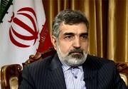 انتقاد سخنگوی سازمان انرژی اتمی از انتشار اطلاعات و نامههای محرمانه ایران توسط آژانس