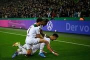 تحقیر بایرن مونیخ در جام حذفی آلمان | شاگردان ناگلزمان ۵تایی شدند!