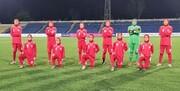 رقبای تیم ملی فوتبال بانوان مشخص شدند |  قرعه مناسب برای زنان فوتبالیست ایران در جام ملت ها