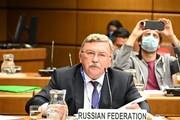 پیلم توییتری اولیانوف به طرفهای مذاکره