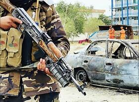 حمله به آمریکا؛ برنامه بعدی داعش خراسان